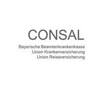 Consal Beteiligungsgesellschaft